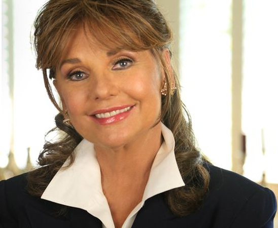 "Dawn Wells – ""Mary Ann"" of Gilligan's Island"