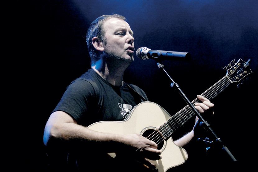 Francis Dunnery – British Singer-Songwriter and Recording Artist