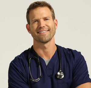 TV HOST TRAVIS STORK M.D.